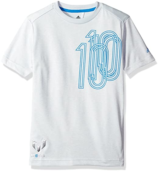 2791eaee7 adidas Youth Soccer Messi Icon Tee