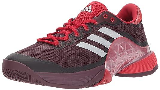 2zapatillas running hombre adidas rojas