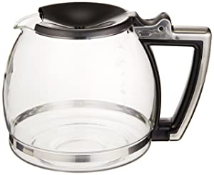 Delonghi SX1031 Glass Carafe