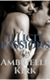 Den of Sin Series: Illicit Passions