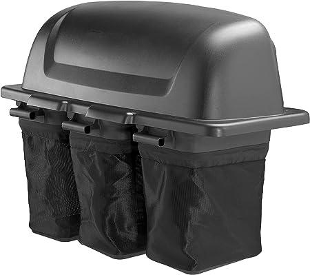 Amazon.com: Poulan Pro Soft-Sided zacate Bagger se adapta a ...