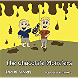 The Chocolate Monsters