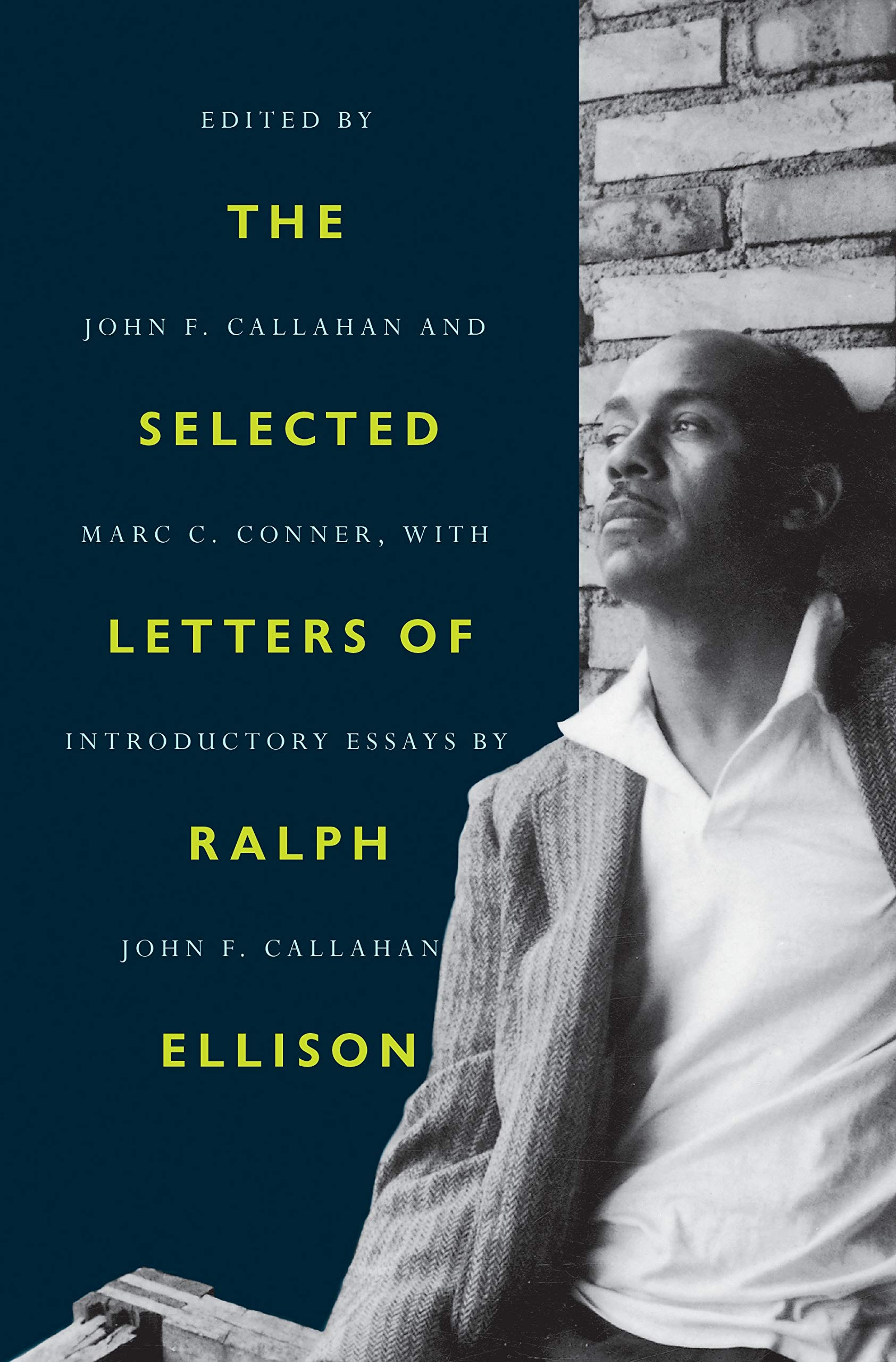 The Selected Letters of Ralph Ellison