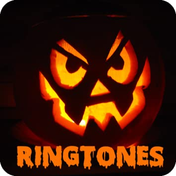halloween ringtones for android