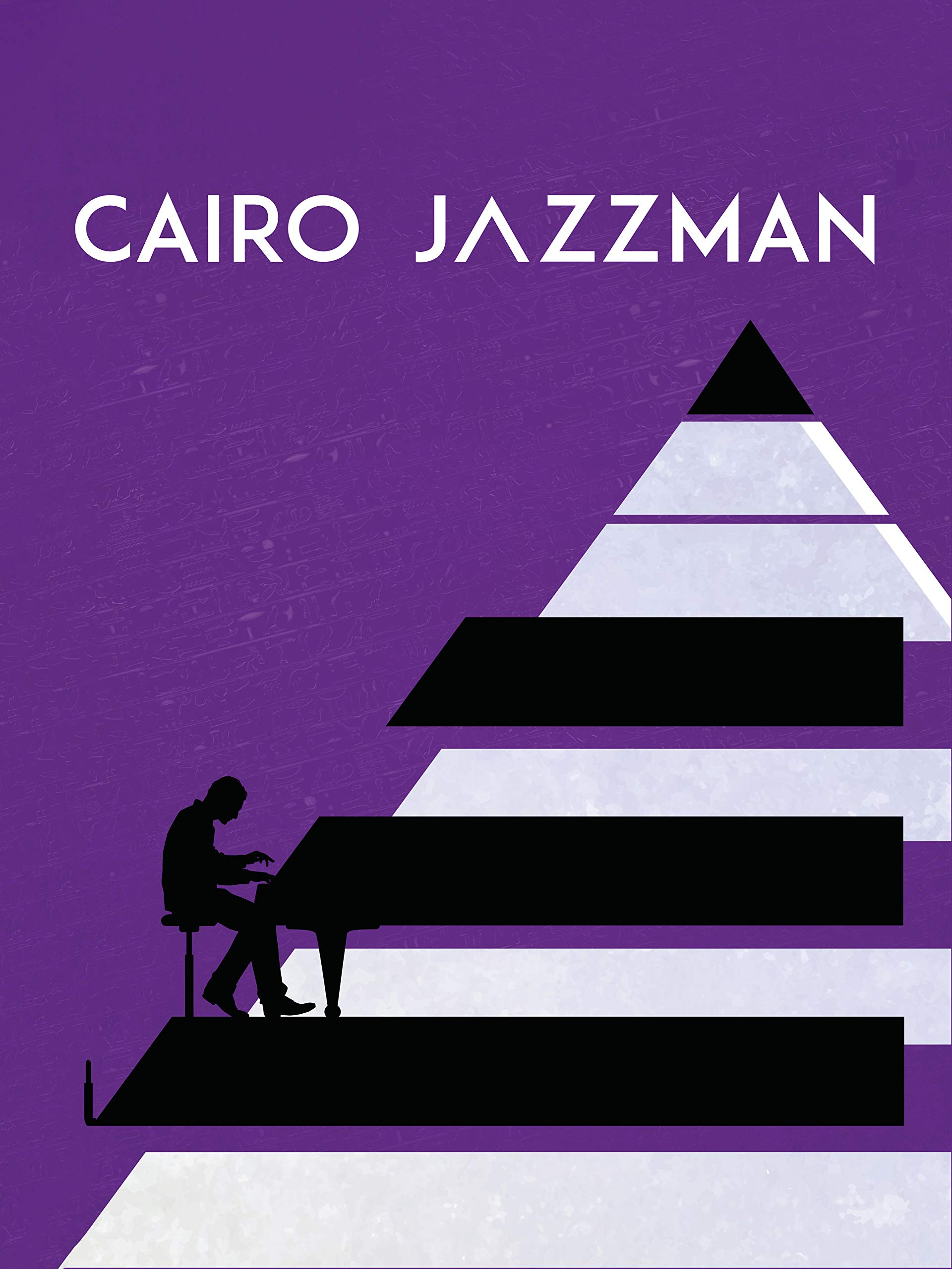 Cairo Jazzman on Amazon Prime Instant Video UK