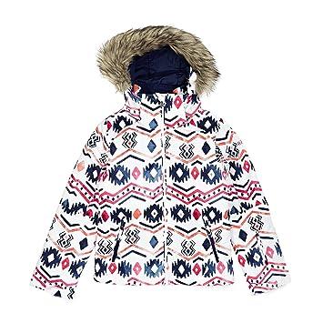 4014432bb Roxy Girls  Jet Ski Snow Jacket  Amazon.co.uk  Sports   Outdoors