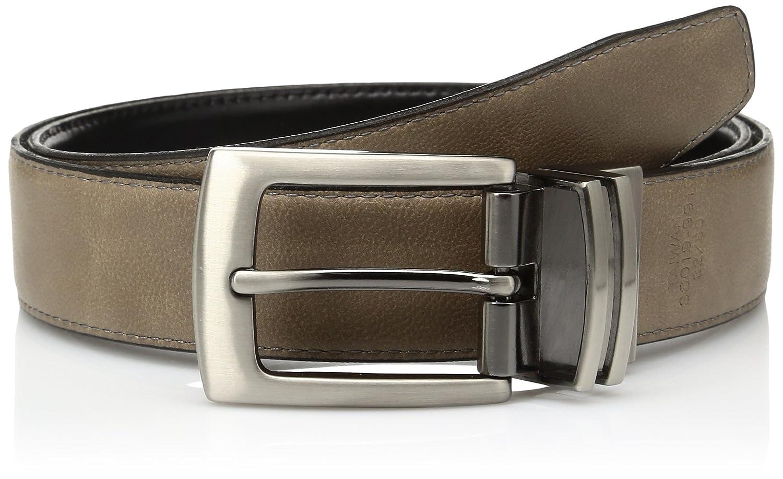 Tallia Mens Marcella Leather Belt