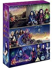 Disney's Descendants 1-3 Boxset