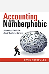 Accounting for the Numberphobic: A Survival Guide for Small Business Audible Audiobook
