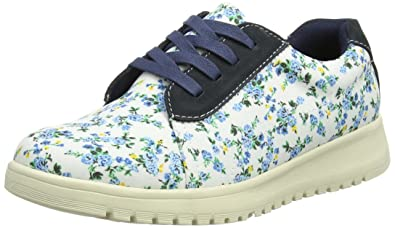 Womens Re Flower Low-Top Sneakers Padders wtwe5yRG