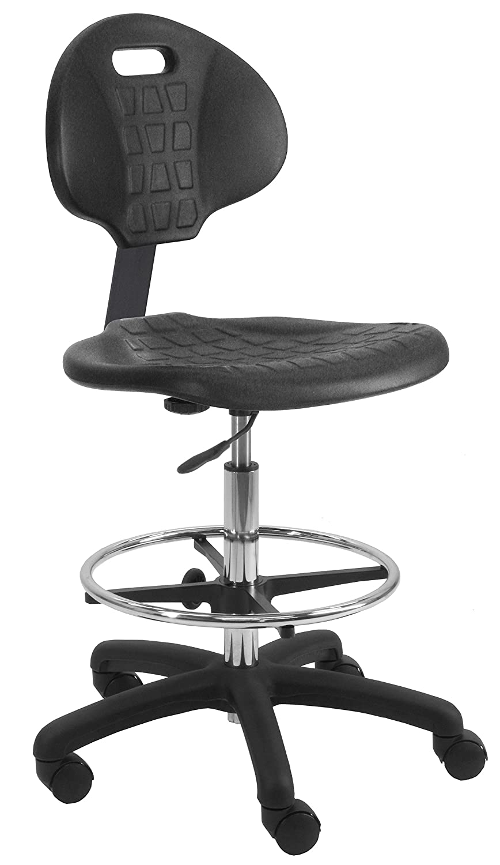 BenchPro Deluxe Polyurethane Chair/Stool ...