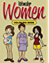 Wonder Women Coloring Book: Coloring Books for Kids (Art Book Series)