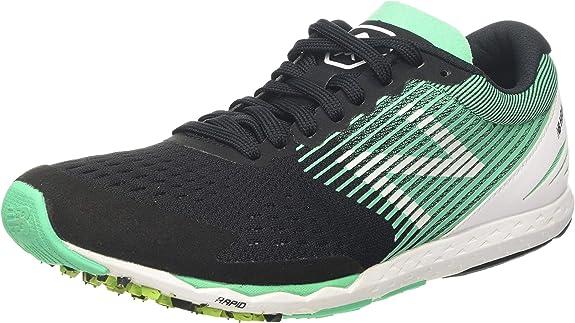 New Balance Hanzo S V2, Zapatillas de Correr para Mujer, Verde (Green Green), 37 EU: Amazon.es: Zapatos y complementos