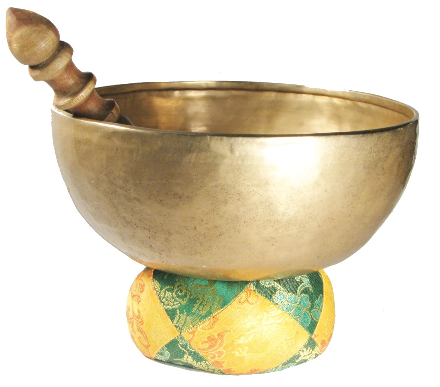 Hand Hammered Tibetan Meditation Singing Bowl 5 Inches HMLNSHOP 4334201832