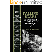 Falling Stars: 10 Who Tried to be a Movie Star