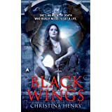 Black Wings (Black Wings, Book 1)