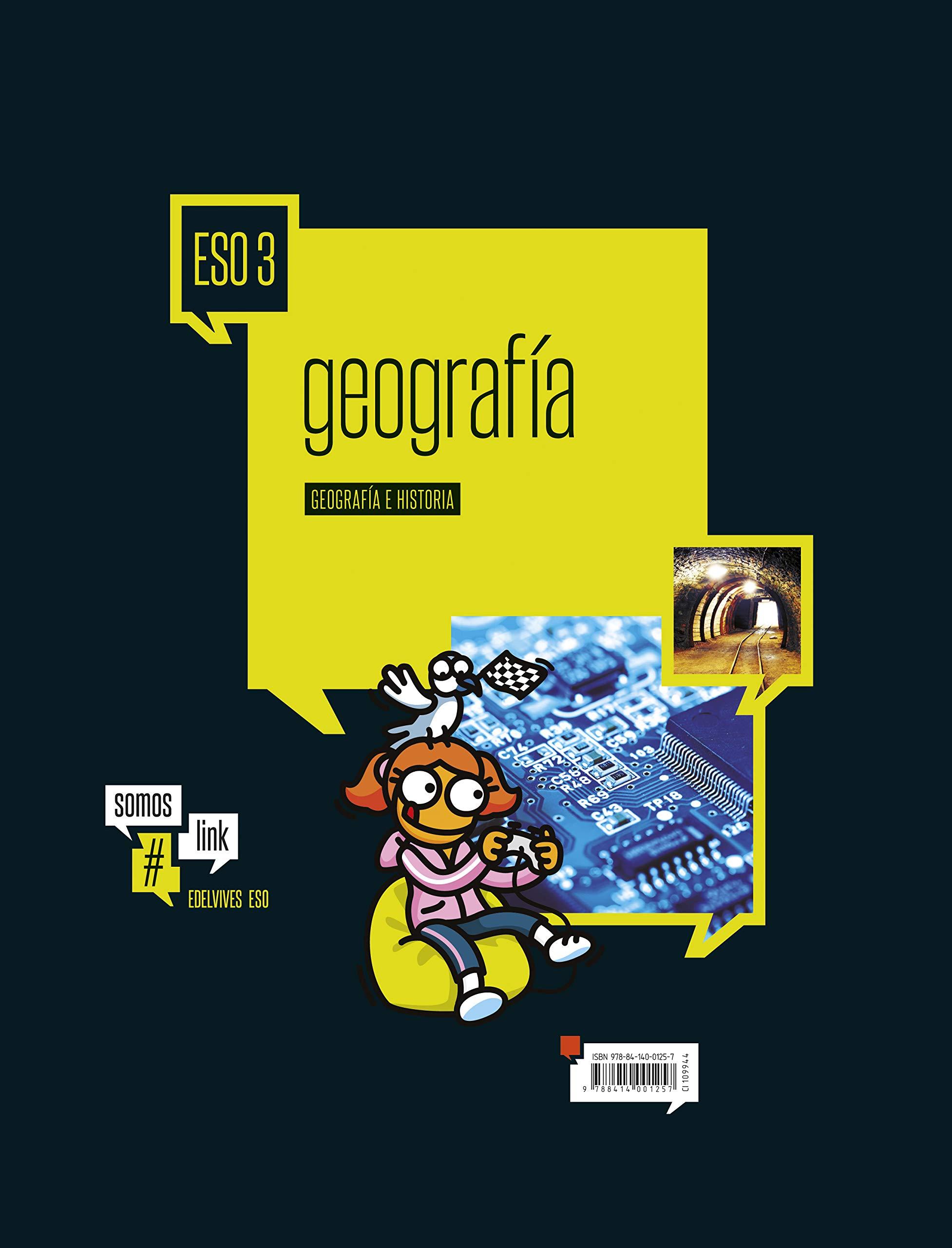 Geografia e Historia 3º ESO-Madrid-Cantabria-Rioja-Murcia-Navarra ...