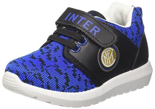 Sneakers blu per bambini Inter Comprar Barato Para Barato Con Tarjeta De Crédito En Línea Barata Aclaramiento De Las Más Baratas Venta Libre Del Envío En Línea x3pSMI