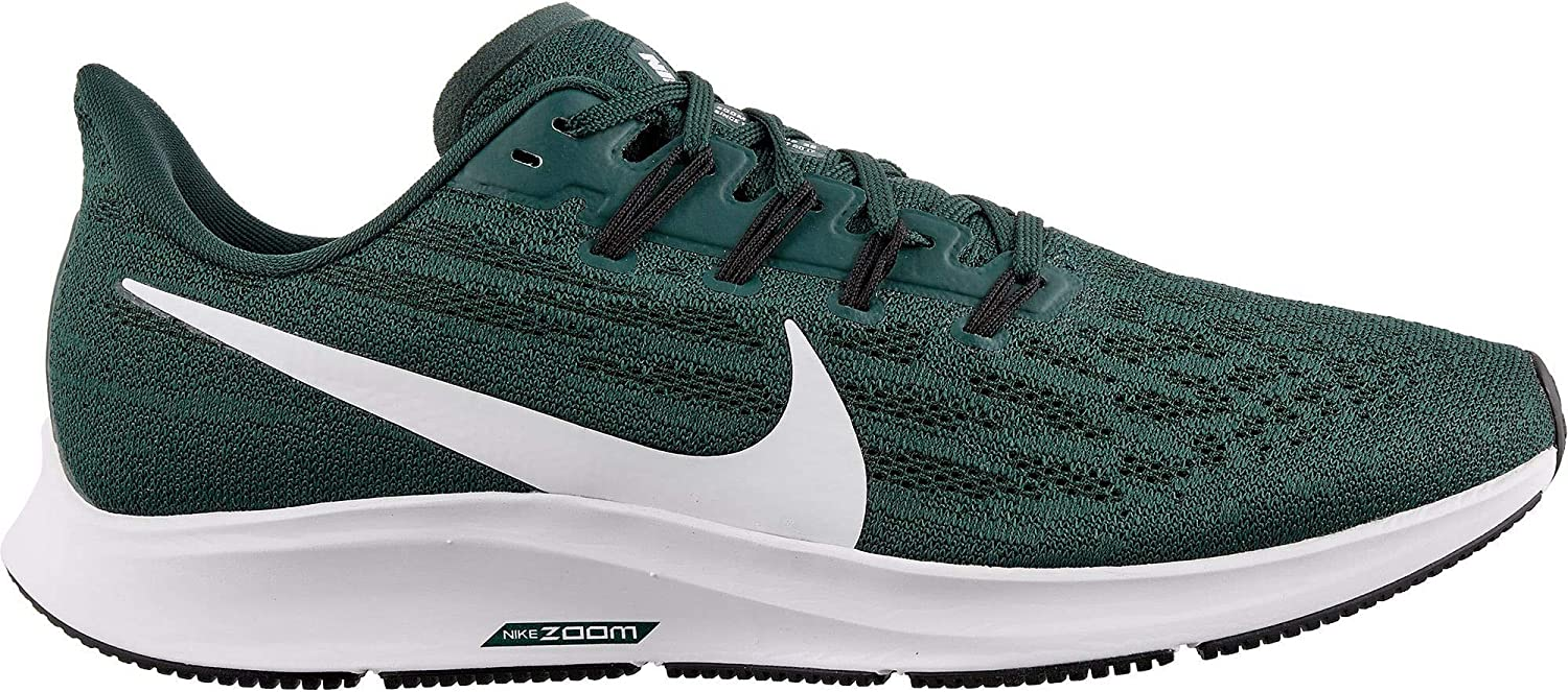 Nike Men s Air Zoom Pegasus 36 Tb Ankle-High Mesh Running
