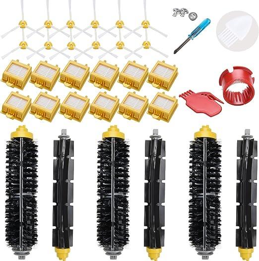 2x Replacement Hepa Filter For iRobot Roomba 700 Series 760 770 Vacuum Cleaner