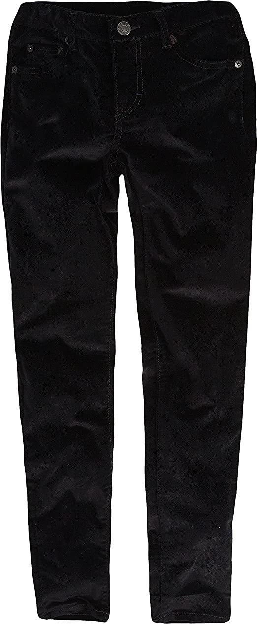Big Kids Cotton On Girls Free Skinny Jeans in Black