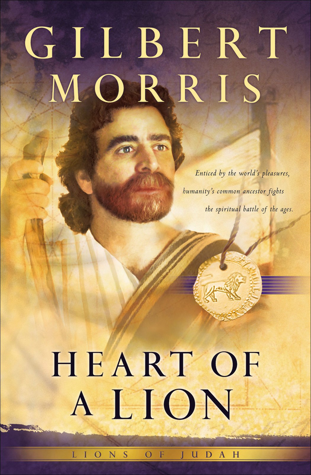 Heart Of A Lion  Lions Of Judah Book  1   English Edition