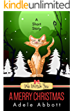 We Witch You A Merry Christmas - A Short Story