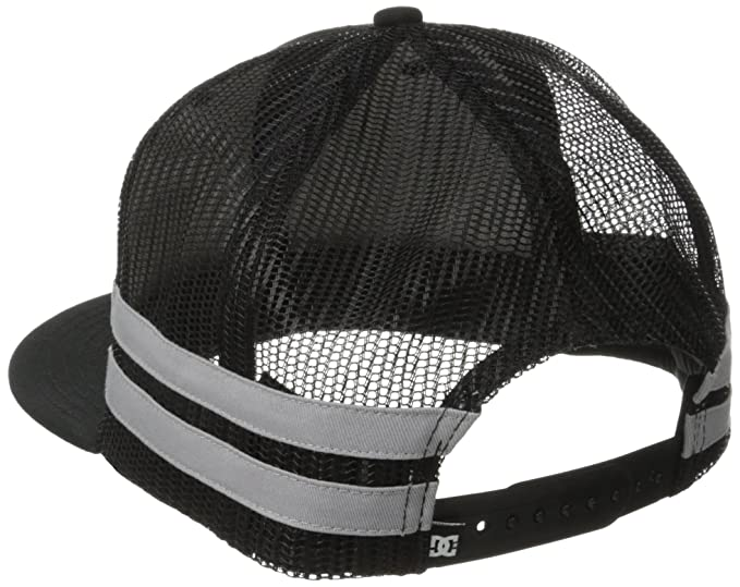 07de537676631c DC Men's Speedster Hat, Black, One Size: Amazon.ca: Clothing & Accessories