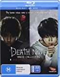 Death Note: Movie 1 & 2 Special Edition Blu-Ray