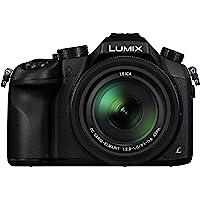 Panasonic Lumix FZ1000 Fotocamera Digitale, CMOS, 20.90 Megapixel Reali, 20.10 Megapixel Effettivi [Importato]