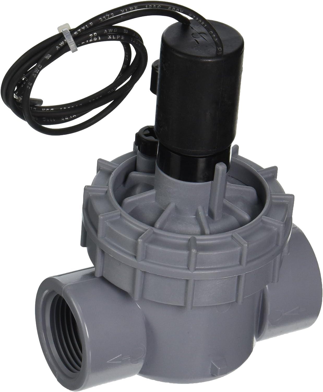 Electroválvula Irritrol 2400T con conexión de rosca de 2,54 cm