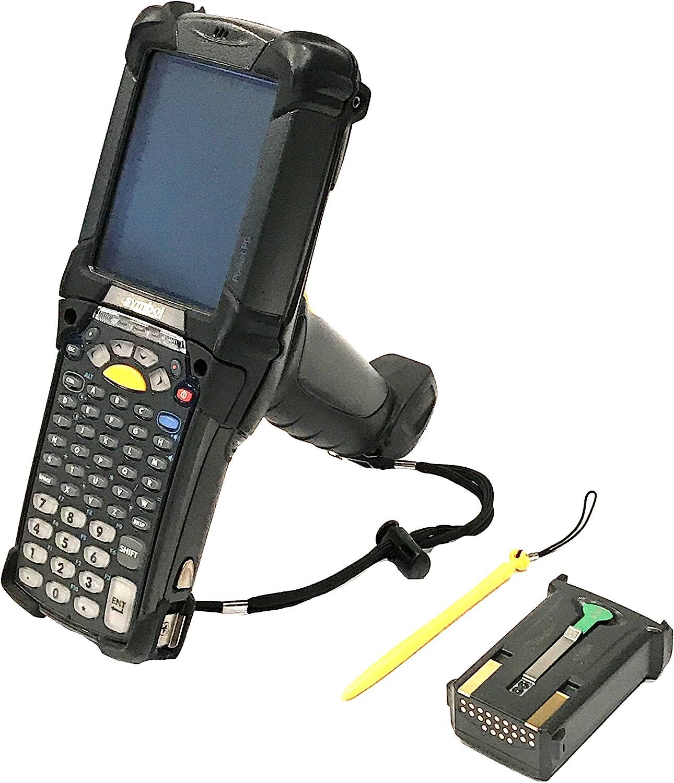Motorola RFID MC9090-GK0HJEQR7US Symbol Motorola RFID barcode scanner
