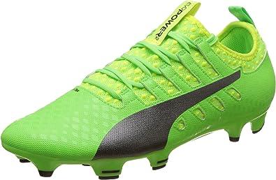 PUMA Men's Evopower Vigor 2 Fg Football Boots