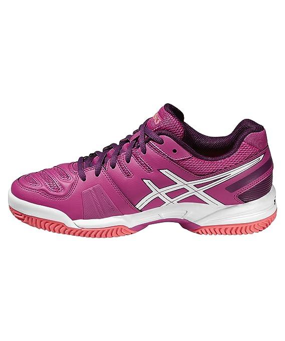Asics - Zapatillas de tenis/pádel de mujer gel game 5 clay ...