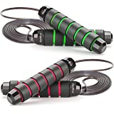 Jump Rope Skipping Rope for Workout, Jumping Rope Jump Ropes for Fitness