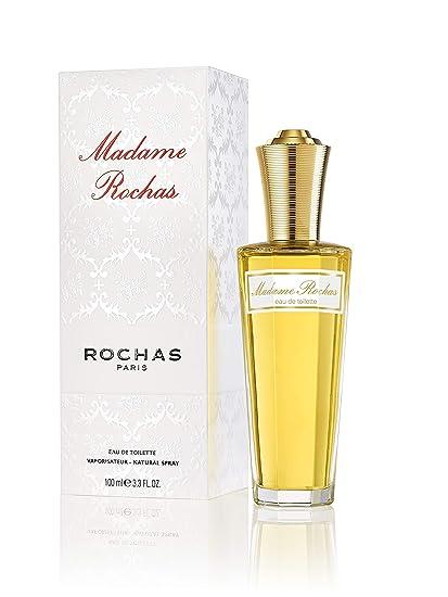 Rochas Madame Eau de toilette - 100 ml