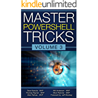 Master PowerShell Tricks (Volume Book 3)