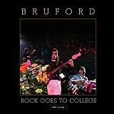 Rock Goes To College (CD+DVD)
