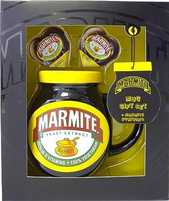 Marmite Mug: Amazon.co.uk: Grocery
