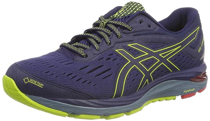 Asics Gel-Cumulus 20 G-TX, Zapatillas de Running para Hombre: Amazon.es: Zapatos y complementos