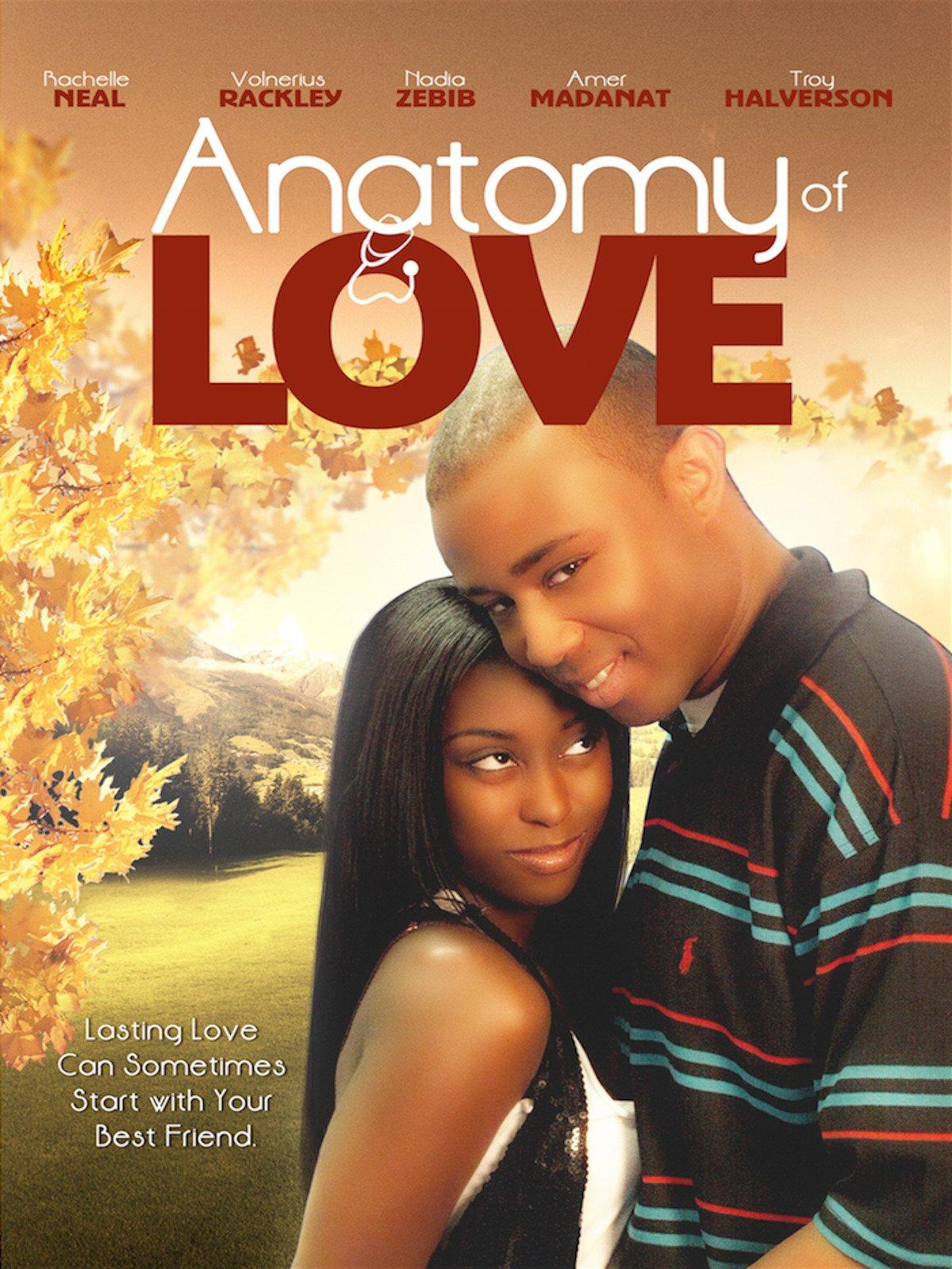 Anatomy Of Love on Amazon Prime Video UK