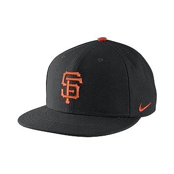 new concept 46a1b 8293f Nike Dri-FIT Vapor 1.4 Cap (MLB San Francisco Giants) Adjustable Hat,