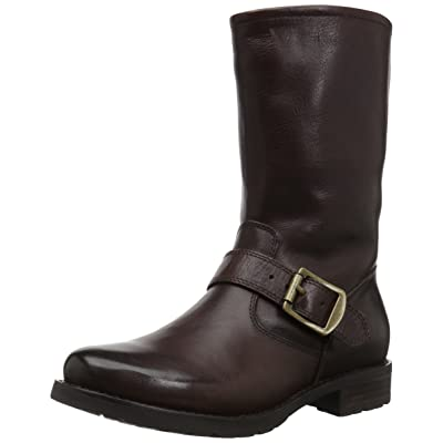 206 Collective Women's Brinnon Moto Boot
