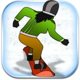 Fun Free Winter Snow Games - Ski Snowboard & Snowmobile Ice Sports...