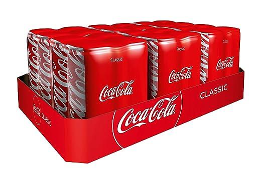 Red Bull Mini Kühlschrank Gewicht : Coca cola 6 x 4 x 330 ml dose einweg: amazon.de: lebensmittel