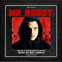 MR ROBOT SEASON 1 VOL 1: ORIGINAL TELEVISION SERIES SOUNDTRACK