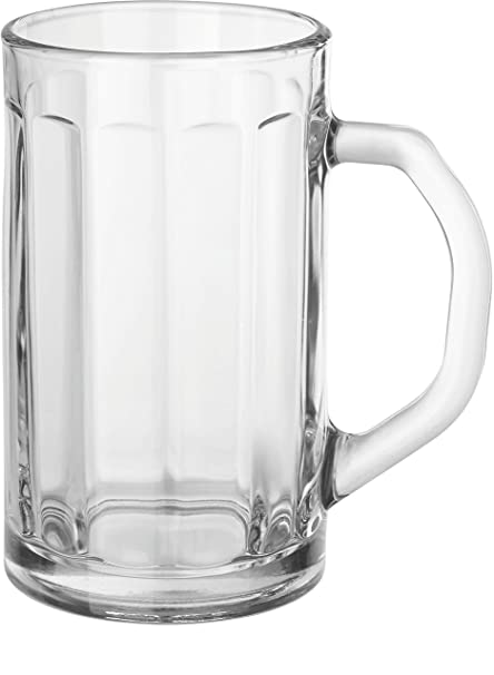 Bar Tools & Accessories Home & Garden Energetic Beer Stein Back To The 80s Funny Novelty Christmas Birthday Pint Glass Aesthetic Appearance