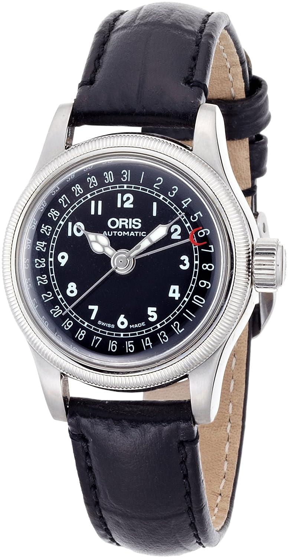 ORIS ビッグクラウン オリジナル ポインターデイト 584 7550 4064F
