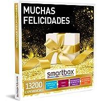 Smartbox Muchas Felicidades Caja Regalo, Unisex Adulto