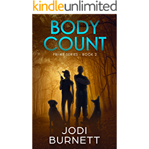 Body Count (FBI-K9 Series Book 2)